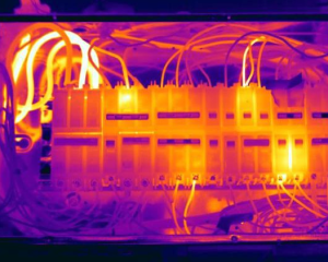 infrared thermal inspection service